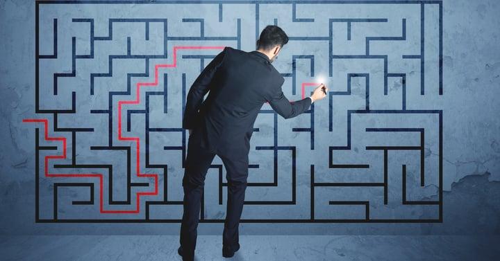 Business Continuity Plan: 7 Fehler in der Bewältigung von IT-Ausfällen