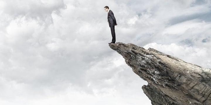 Ist Ihre IT-Infrastruktur ein Risiko? 6 Fragen zur Schnelldiagnose