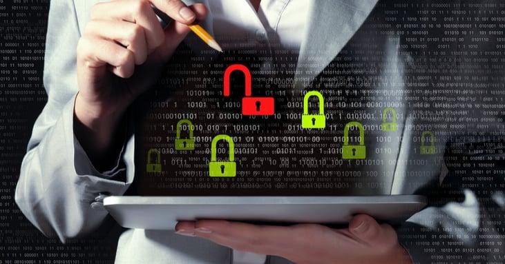 Spyware gefährdet die Cyber Security in KMU - auch auf Tablets