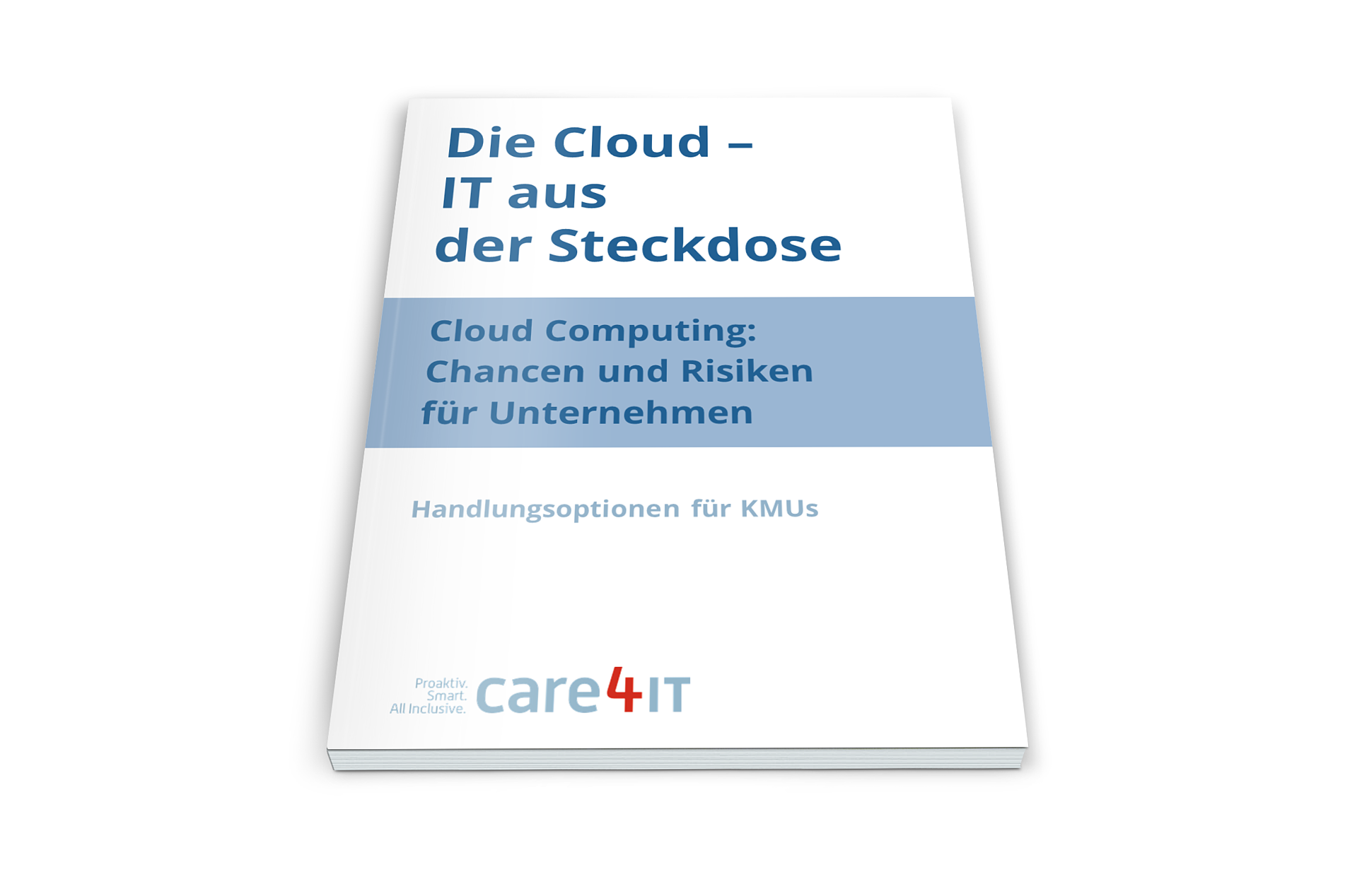 Cloud Computing   care4IT   Managed IT Services   Zürich