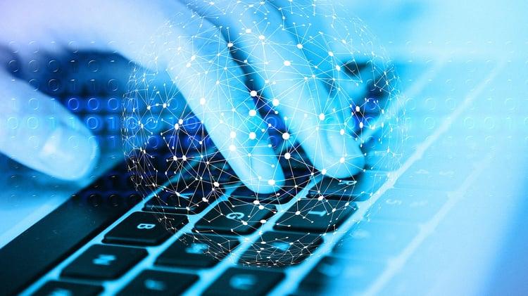 Digitale Transformation mit Managed IT Services - Blog