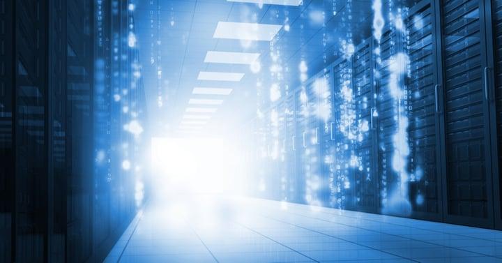 Ist Cloud Backup oder Online Backup für KMU sinnvoll?