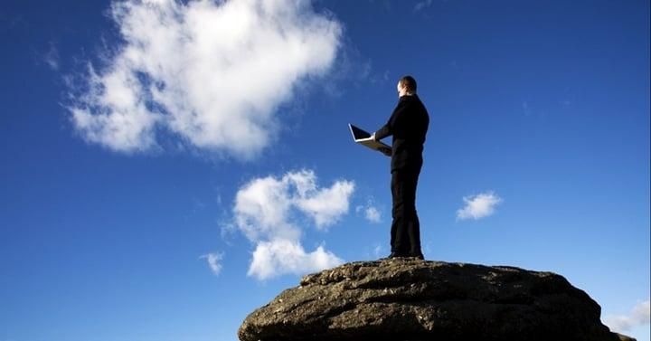 Die Vor- und Nachteile von Cloud Computing in KMU