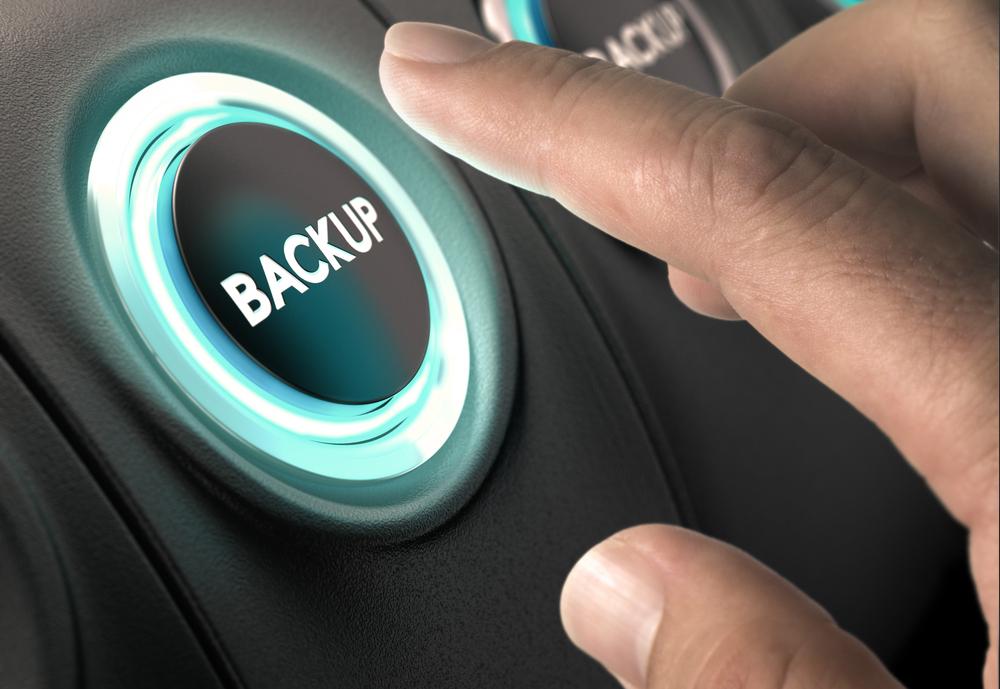 Backup Datensicherung care4IT