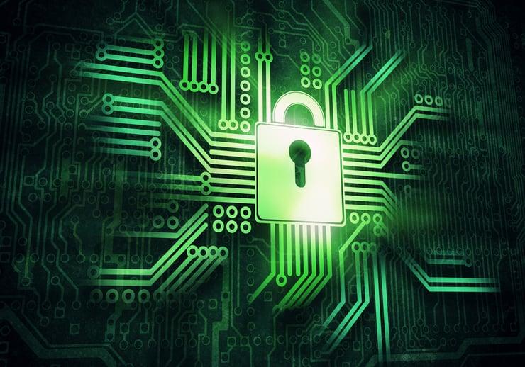 7 Säulen einer wirksamen Cybersicherheit in KMU | Cyber Security | Managed IT Services | Zürich
