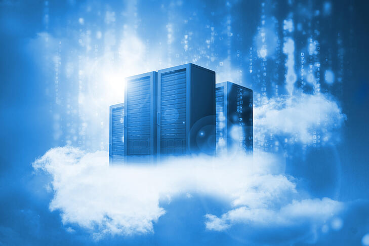 Windows servers in der Microsoft Azure Cloud
