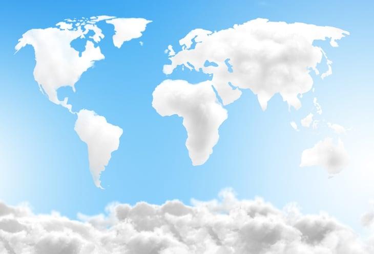 Cloud Computing mit Multicloud in KMU