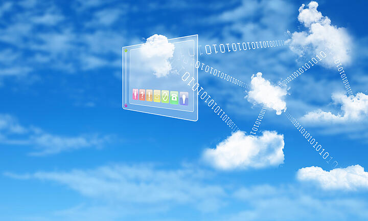 Mit Cloud Computing die Digitalisierung fördern