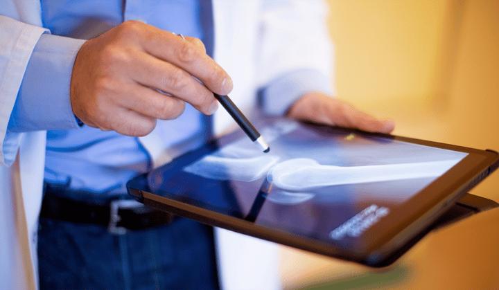 6 Gründe für Managed IT Services für Arztpraxen
