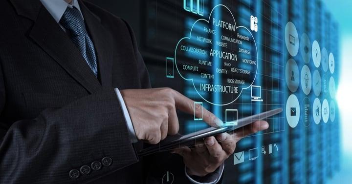 Unternehmens-IT: Unterschiede von On-Premises gegenüber Cloud